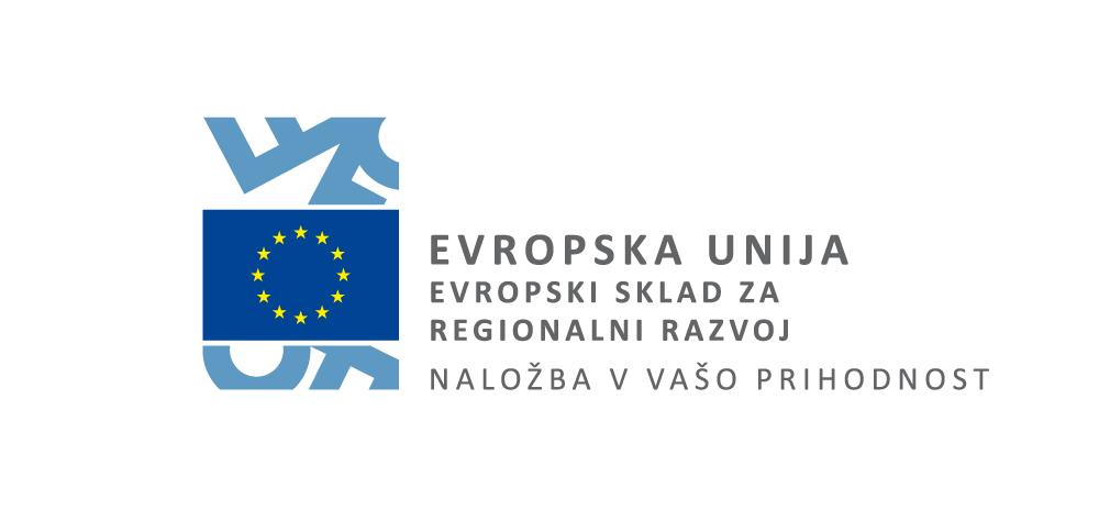 Logo EKP sklad za regionalni razvoj SLO slogan - O SIBO G.